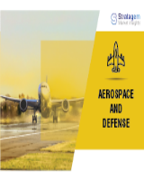 Aerospace and Defence industry