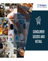 Consumer Goods and Retail industry