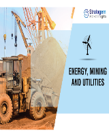 Energy, Mining and Utilities industry