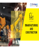 Manufacturing and Construction industry