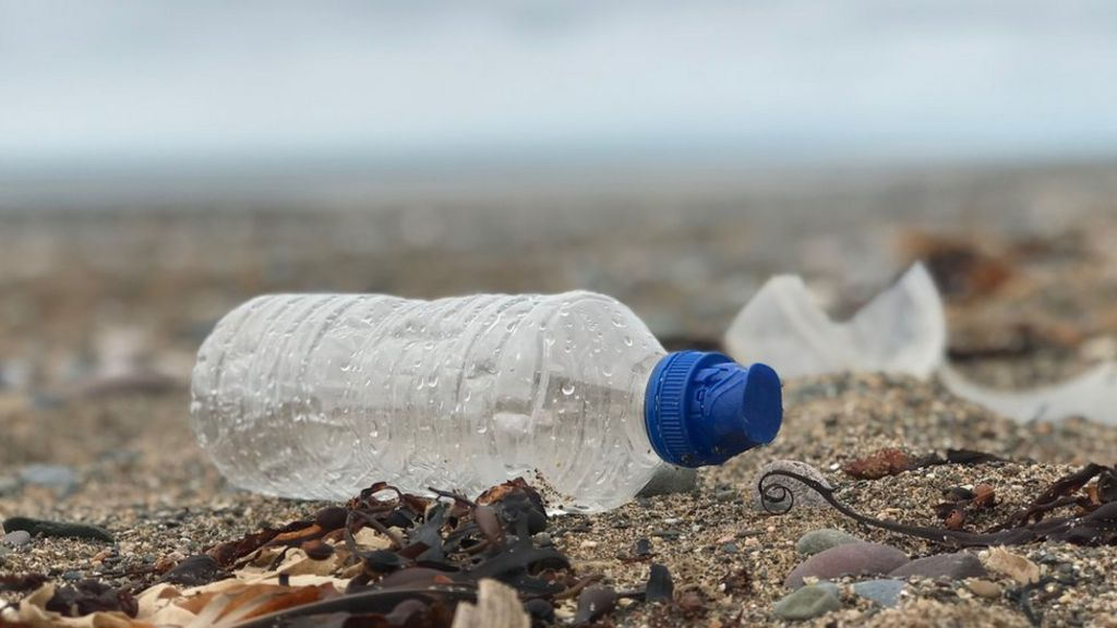 1.3 Billion Tons of Plastic to Pollute Environs by 2040