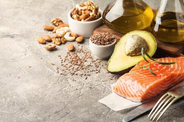 American Diet Still Contains Saturated Fats and Low Quality