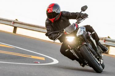 Triumph to Launch Street Triple R on August 11