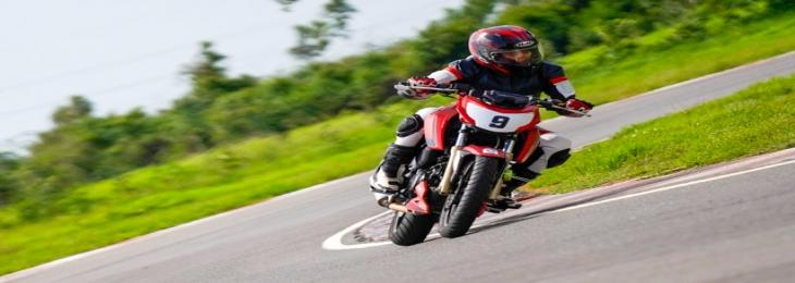 TVS Launches Apache RTR 200 4V in India