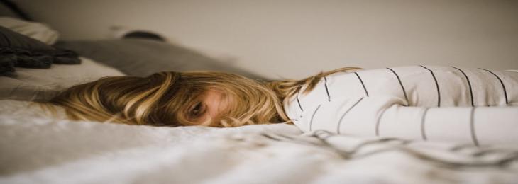 Sleep Apnea May Increases Risk of Severe COVID 19