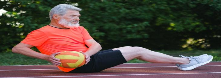 Study Reveals that High Intensity Training is Best for the Elderly