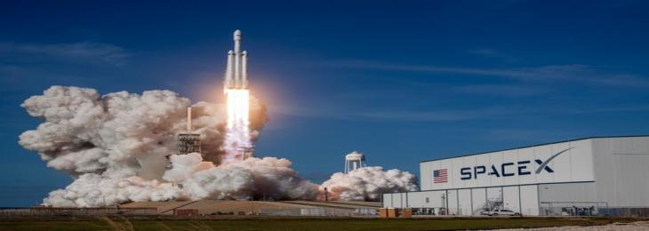 SpaceX Has One More Mission to Carry Out Before the Year Ends