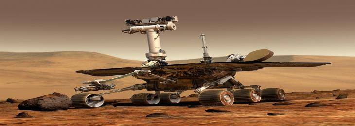 Perseverance Mars Rover Landing to Help Scientists Understand Planet's Structure