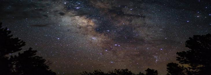 A cold cloud of gas in our galaxy could conceal a non-existent matter