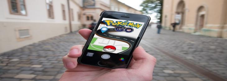 Pokemon Go Maker Is Working On AR Glasses