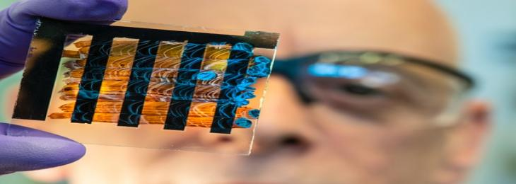 New Study Shows Perovskite Solar Cells Are More Effective When a Chili Compound Is Added To Them