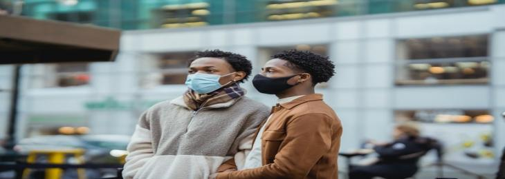 Double Masking Effective To Prevent Coronavirus Infection, Experts Suggest