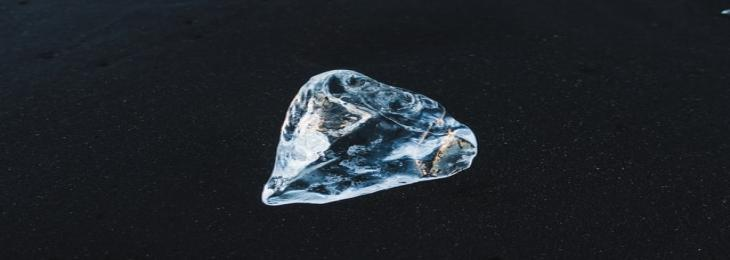Liquid Impurities in Diamonds Prove to be Valuable for Geological Study