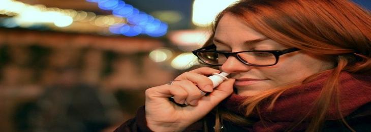 Nasal Spray Method of Drug Delivery Can Control Parkinson's Disease