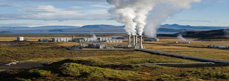 Raw Materials' Sustainable Mining Achieved From Thermal Springs By Scientists