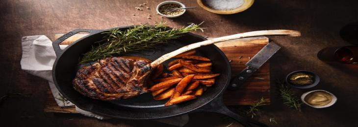 New Study Verifies Beef and its Substitutes Nutritionally Vary
