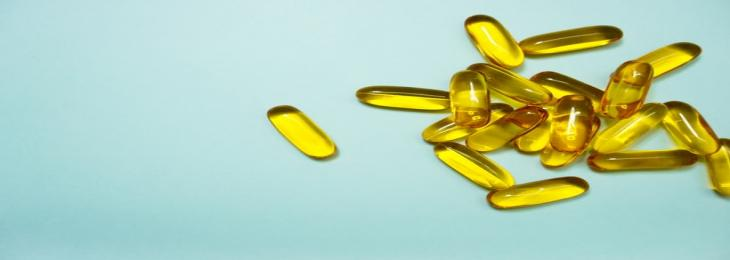 Omega-3 fatty acids improved cardiovascular outcomes, according to a meta-analysis
