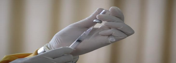 Heat Resistant COVID-19 Vaccine Ready for Human Trials