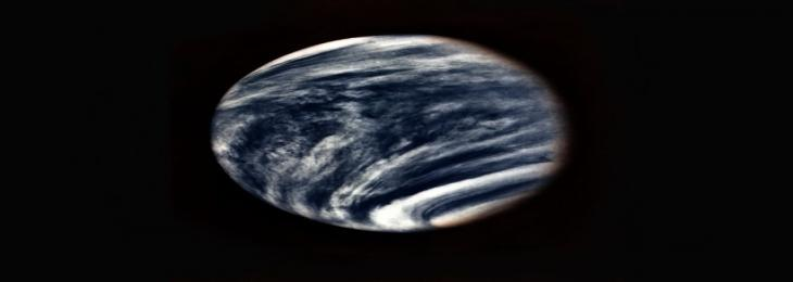 Venus To Host Two Visitors From Earth