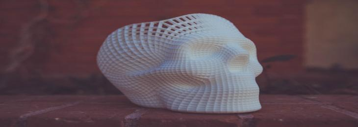 Experts Create 3D-Printed Structure That Senses User Interaction