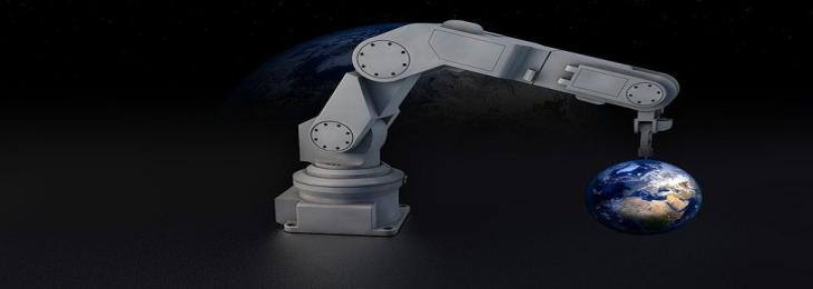 Researchers have developed a robot to find the lost objects