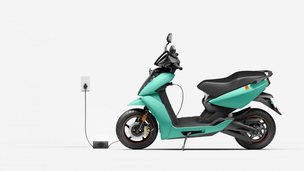 Ather Energy Plans to Enter Two International Markets