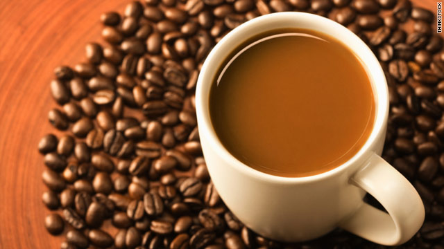 Study Observes That Coffee-drinking Habit Can Potentially Lead to Lower Risk of Liver Cancer