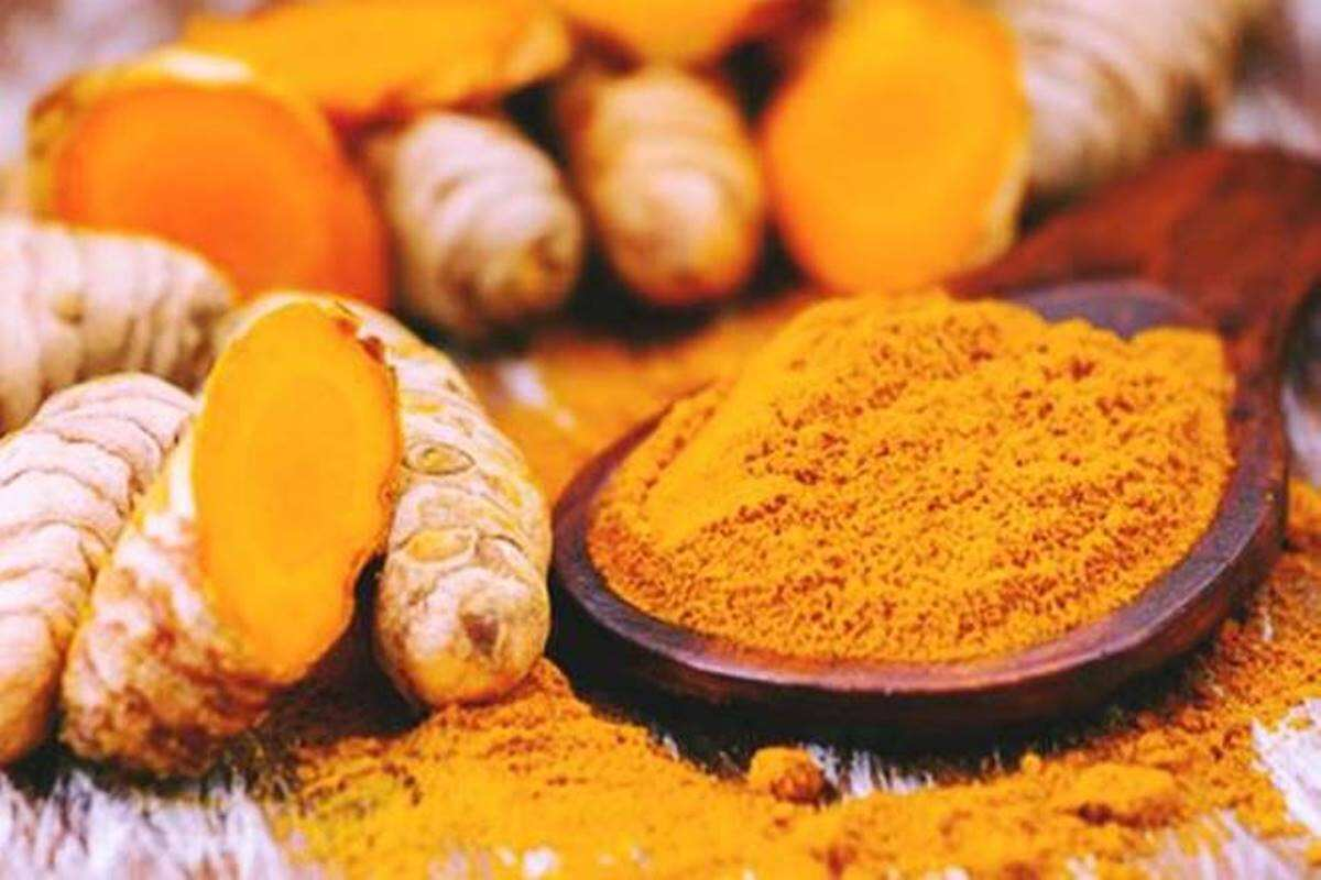 Curcumin May Help Eliminate Some Viruses