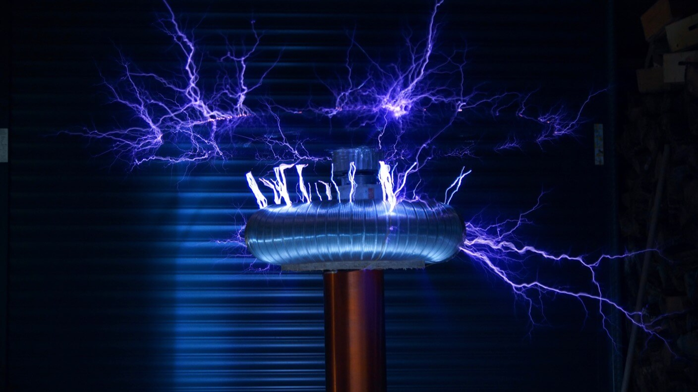EMROD to Test World-first Wireless Power Transmission