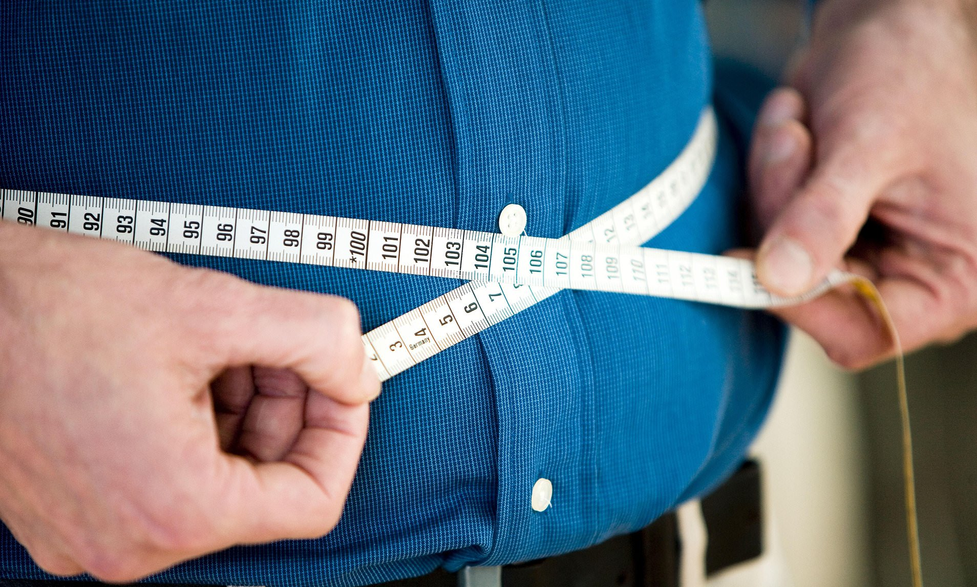Obesity and IBD Linked to Higher Dementia Risk