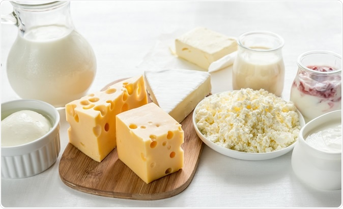 Study Investigates Role of Dairy in Preventing Hypertension and Diabetes